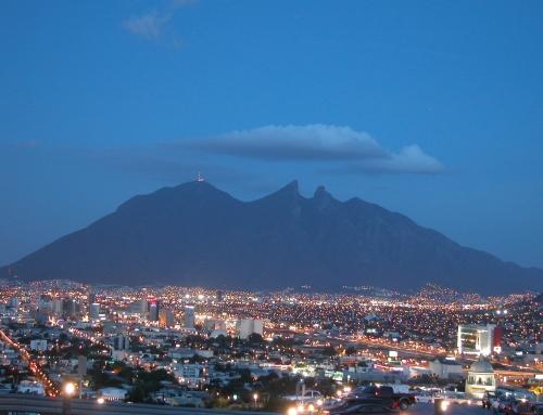 Realty Partners in Monterrey, Mexico